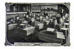 1918-19 p08 clavigraphie