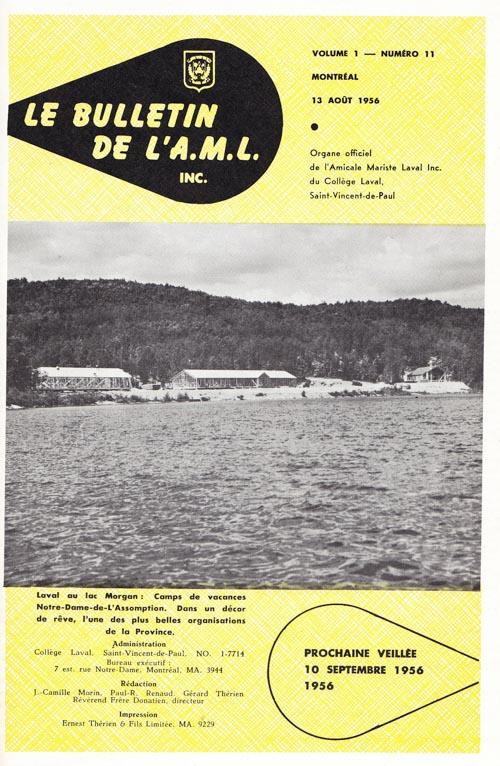 13 Aout 1956-1
