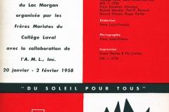 15 Janv. 1958-1
