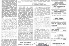 lavallois - aout 1960-1