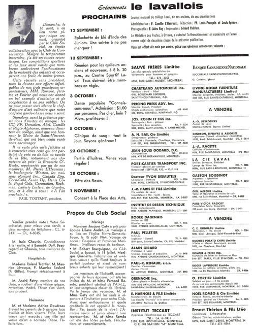 lavallois - aout-sept. 1964-4