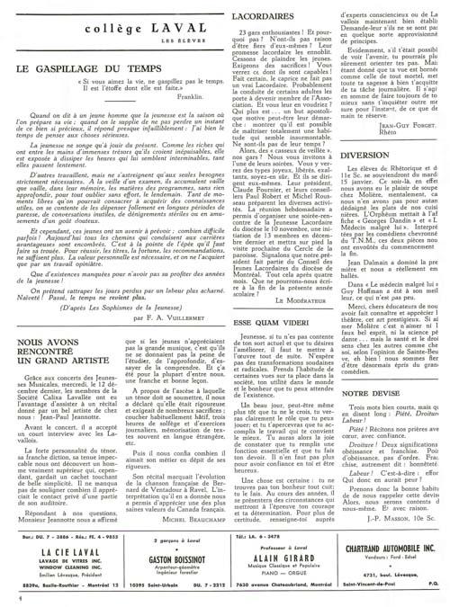 lavallois - avril 1963-4