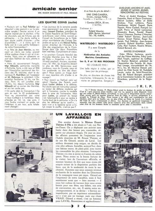 lavallois - fev. 1964-2