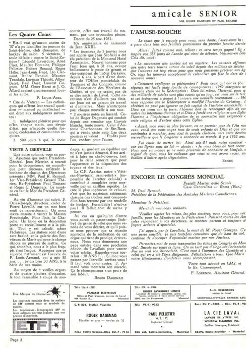 lavallois - jan. 1962-2