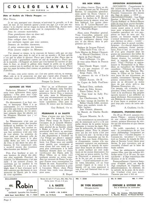 lavallois - mai 1960-2