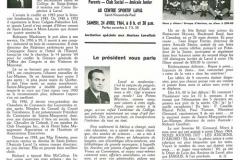 lavallois - mars 1964-1
