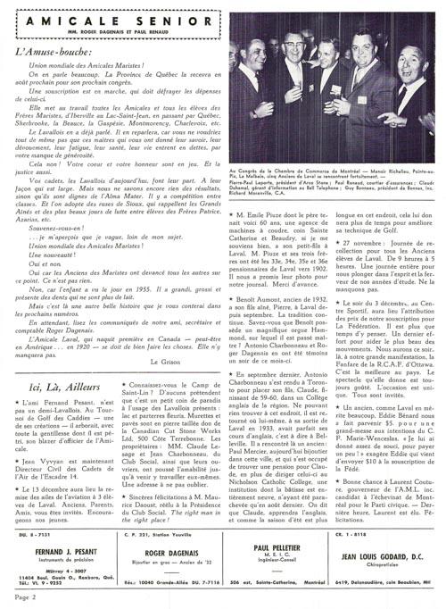 lavallois - oct. 1960-2