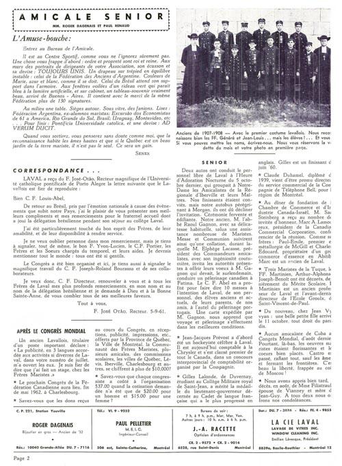 lavallois - oct. 1961-2