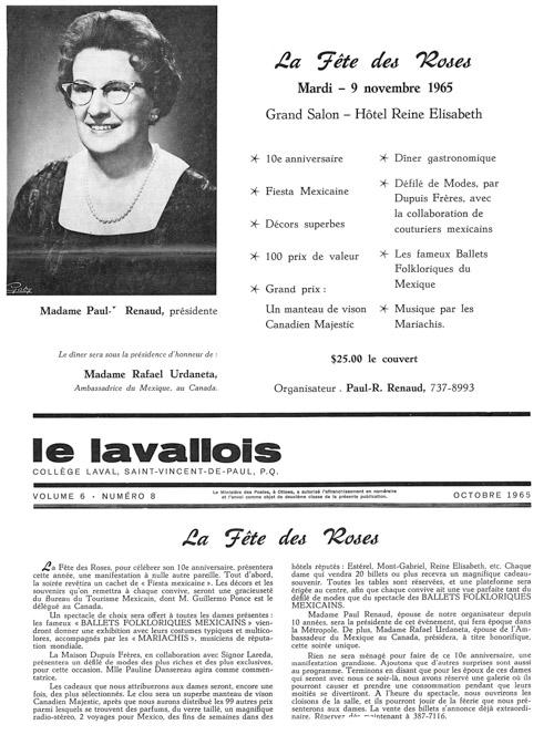 lavallois - oct. 1965-1