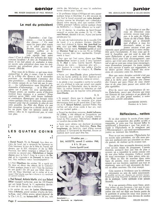 lavallois - oct. 1965-2